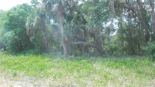 0 Corbett Lane, North Port, FL 34288 (MLS #A4496973) :: Griffin Group