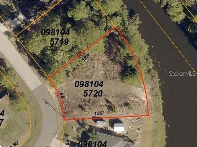 Vendome Terrace, North Port, FL 34286 (MLS #A4496981) :: Premium Properties Real Estate Services