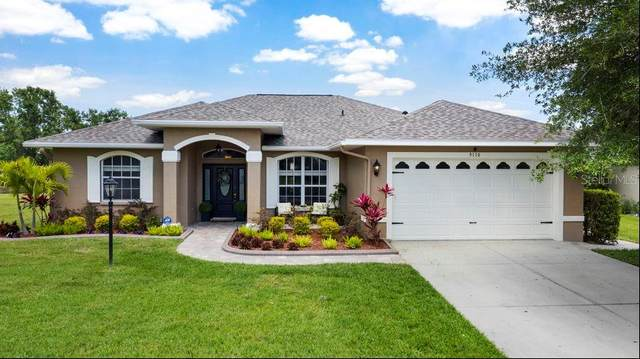 9110 64TH Court E, Parrish, FL 34219 (MLS #A4497027) :: SunCoast Home Experts