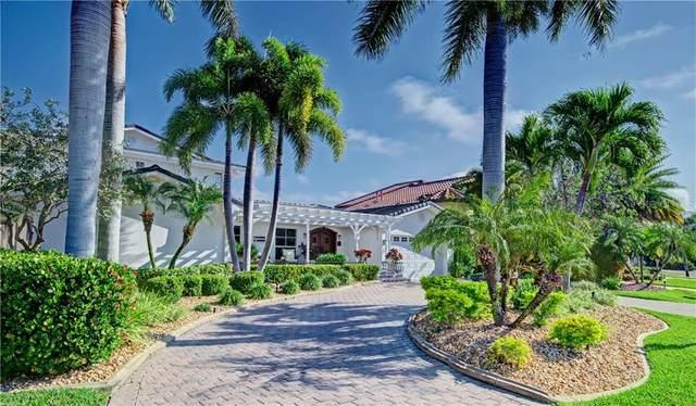 1940 Jamaica Way, Punta Gorda, FL 33950 (MLS #A4497029) :: Premium Properties Real Estate Services