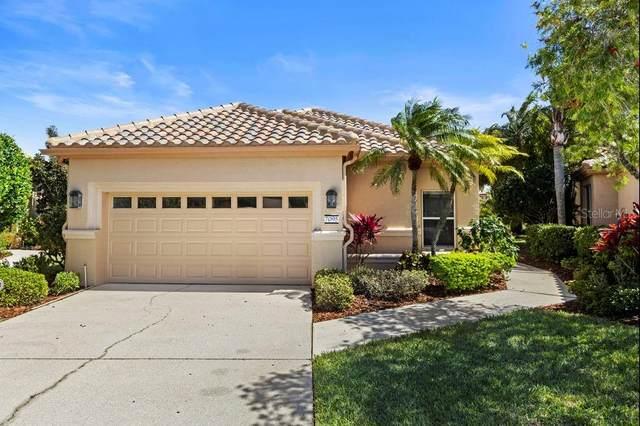 7095 La Ronda Court, Sarasota, FL 34238 (MLS #A4497033) :: Team Turner