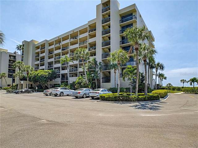 1055 Gulf Of Mexico Drive #306, Longboat Key, FL 34228 (MLS #A4497036) :: Team Buky