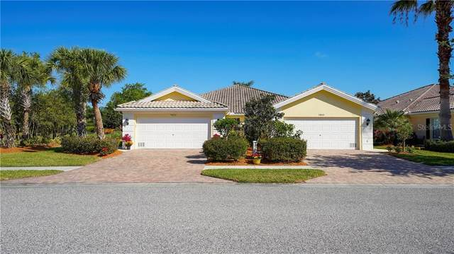 7603 Camminare Drive, Sarasota, FL 34238 (MLS #A4497047) :: Griffin Group