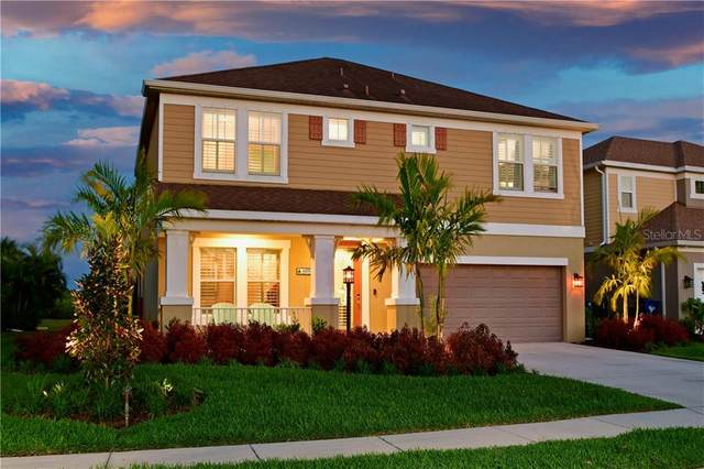 6919 White Willow Court, Sarasota, FL 34243 (MLS #A4497048) :: McConnell and Associates