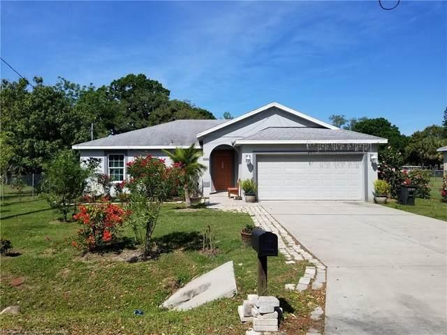 1905 2ND Avenue W, Palmetto, FL 34221 (MLS #A4497062) :: SunCoast Home Experts