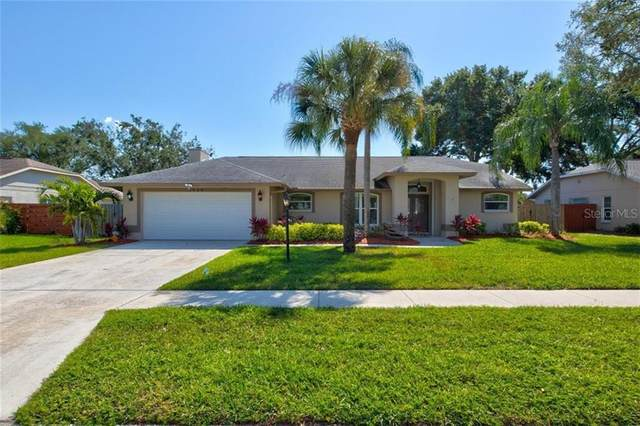 4424 Diamond Circle W, Sarasota, FL 34233 (MLS #A4497063) :: Griffin Group