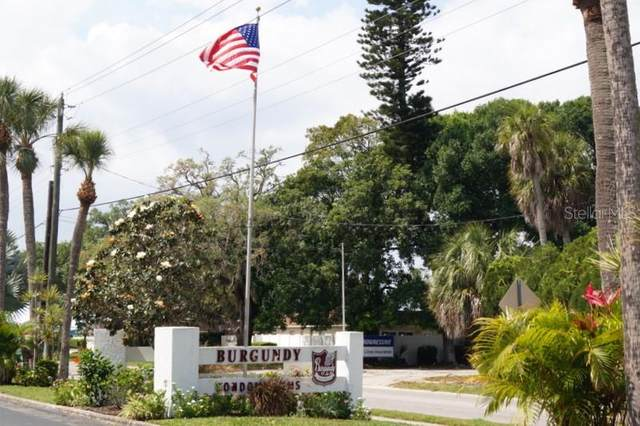 202 46TH AVENUE Terrace W #406, Bradenton, FL 34207 (MLS #A4497074) :: Positive Edge Real Estate