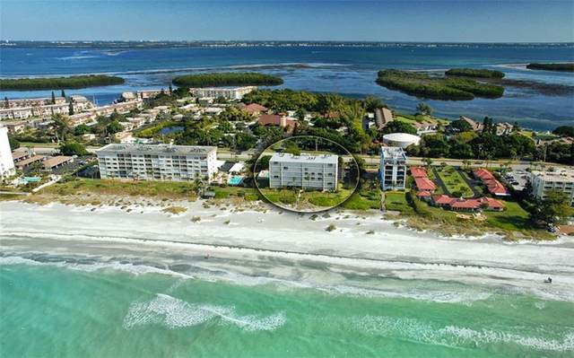4311 Gulf Of Mexico Drive #504, Longboat Key, FL 34228 (MLS #A4497080) :: SunCoast Home Experts