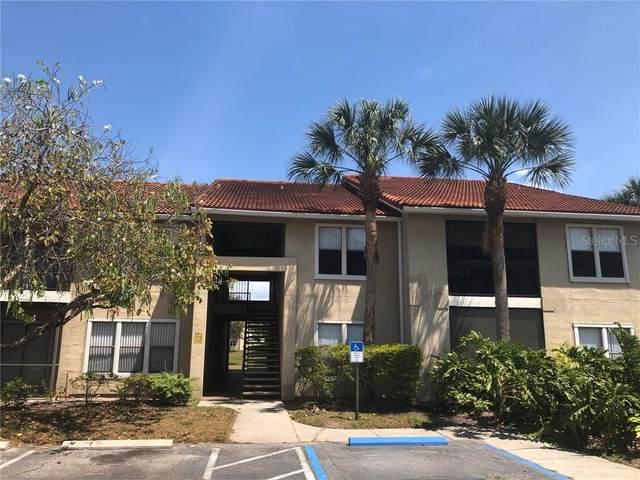 4021 Crockers Lake Boulevard #16, Sarasota, FL 34238 (MLS #A4497082) :: Griffin Group