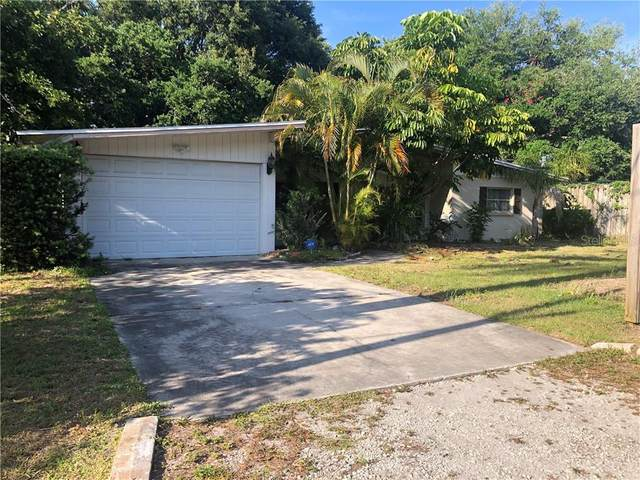 3579 Plantation Drive, Sarasota, FL 34231 (MLS #A4497083) :: Griffin Group