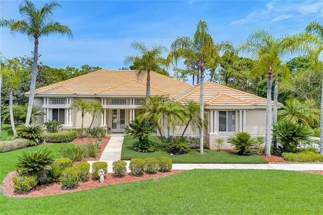 6923 Riversedge Street Circle, Bradenton, FL 34202 (MLS #A4497110) :: SunCoast Home Experts