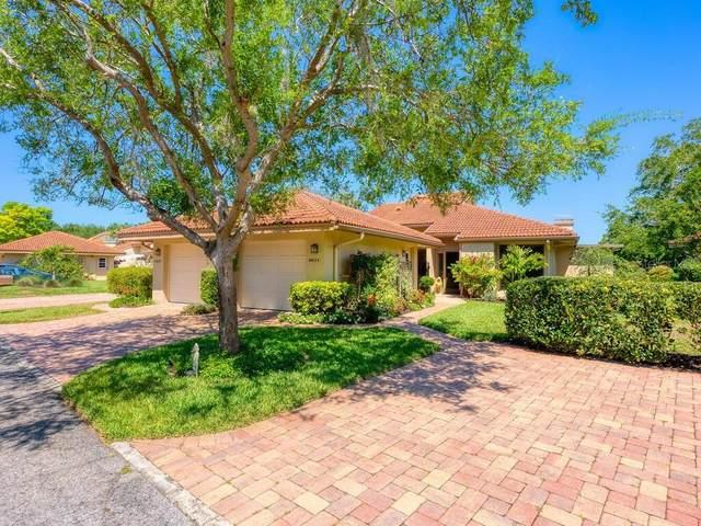 5011 Kestral Park Drive #60, Sarasota, FL 34231 (MLS #A4497115) :: Griffin Group