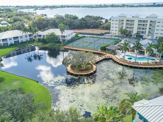 223 Hidden Bay Drive #203, Osprey, FL 34229 (MLS #A4497130) :: Visionary Properties Inc