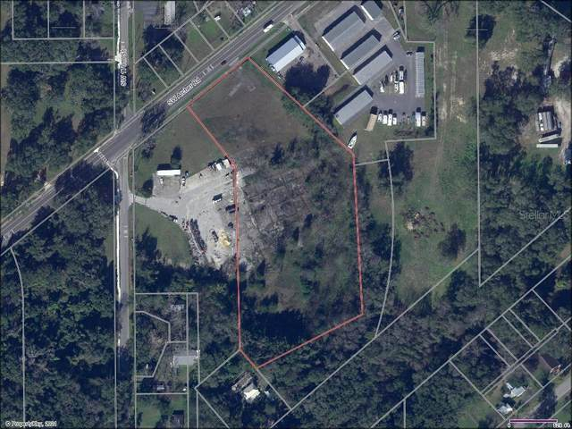 0 Sw Archer Road, Archer, FL 32618 (MLS #A4497135) :: Southern Associates Realty LLC