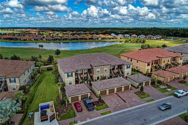 13719 Messina Loop #202, Lakewood Ranch, FL 34211 (MLS #A4497136) :: Griffin Group
