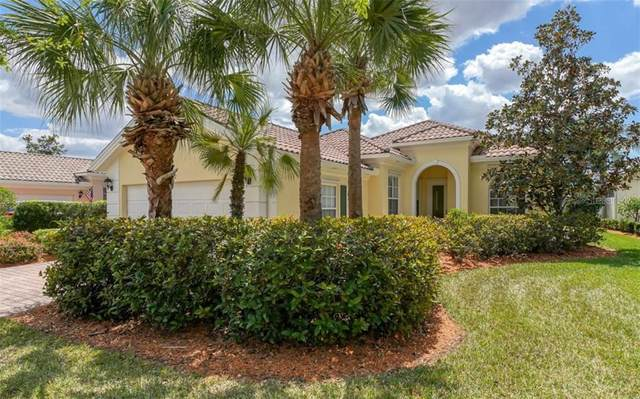 5552 Octonia Place, Sarasota, FL 34238 (MLS #A4497141) :: Griffin Group