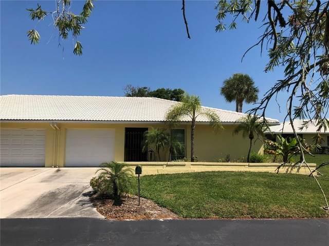 3642 Medford Lane #5626, Sarasota, FL 34232 (MLS #A4497144) :: Griffin Group