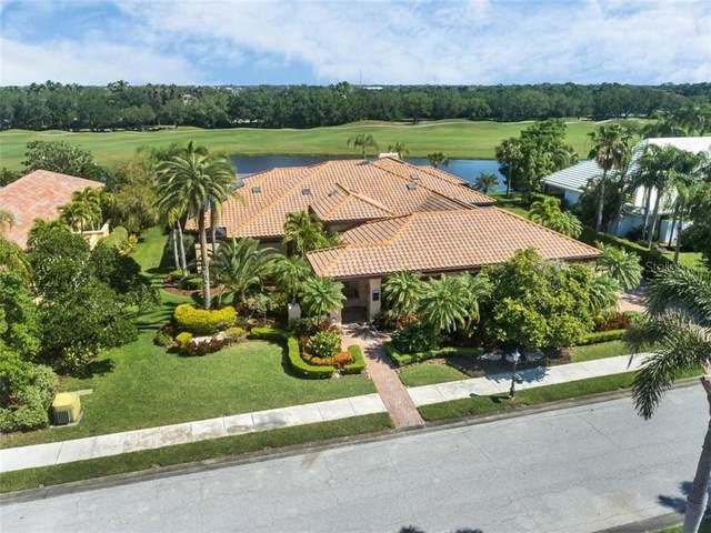4201 Las Palmas Way, Sarasota, FL 34238 (MLS #A4497151) :: Gate Arty & the Group - Keller Williams Realty Smart