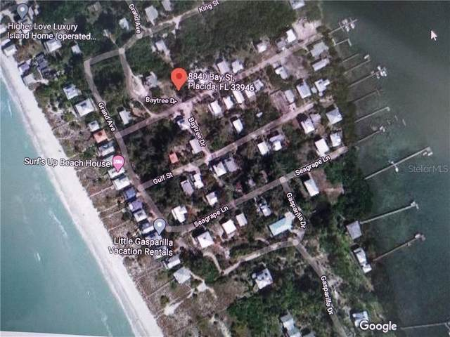 8840 Bay Street, Placida, FL 33946 (MLS #A4497152) :: Bridge Realty Group