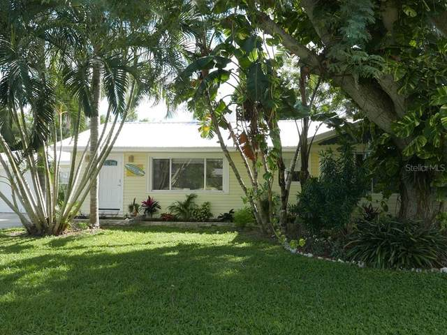 1712 Cheyenne Street, Sarasota, FL 34231 (MLS #A4497153) :: Griffin Group