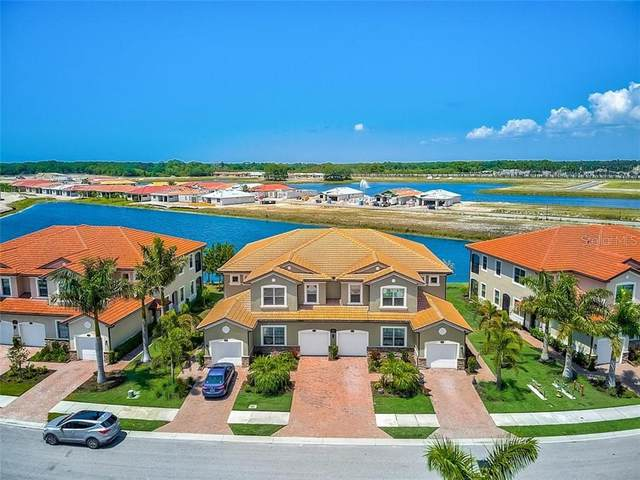 113 Porta Vecchio Bend #202, North Venice, FL 34275 (MLS #A4497154) :: The Lersch Group