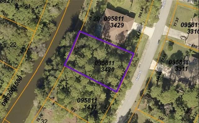 Platt Street, North Port, FL 34286 (MLS #A4497173) :: SunCoast Home Experts