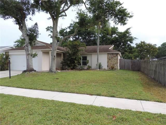 4110 Palau Drive, Sarasota, FL 34241 (MLS #A4497175) :: Frankenstein Home Team