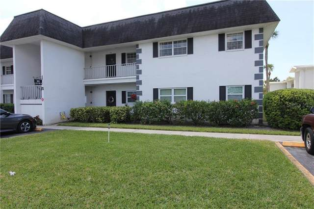 102 46TH AVENUE Terrace W #402, Bradenton, FL 34207 (MLS #A4497176) :: Zarghami Group