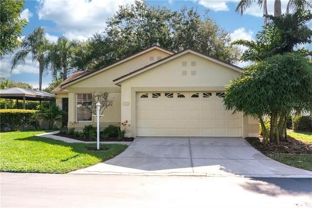 4368 Edinbridge Circle #13, Sarasota, FL 34235 (MLS #A4497186) :: Realty Executives Mid Florida