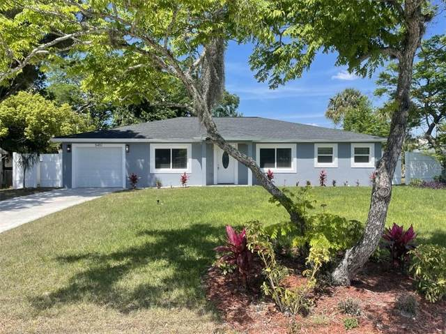 5451 Marine Parkway, New Port Richey, FL 34652 (MLS #A4497189) :: Griffin Group
