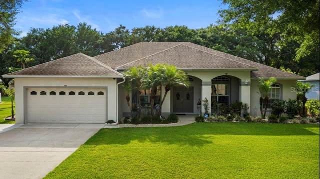 4949 Broadmore Drive, Auburndale, FL 33823 (MLS #A4497191) :: Zarghami Group