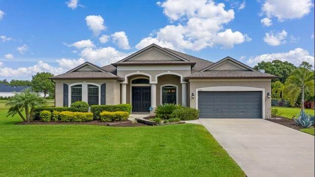 16206 29TH Court E, Parrish, FL 34219 (MLS #A4497193) :: SunCoast Home Experts