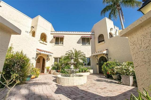 6101 34TH Street W 19D, Bradenton, FL 34210 (MLS #A4497194) :: Dalton Wade Real Estate Group