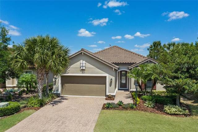 13227 Palermo Drive, Lakewood Ranch, FL 34211 (MLS #A4497198) :: Team Turner