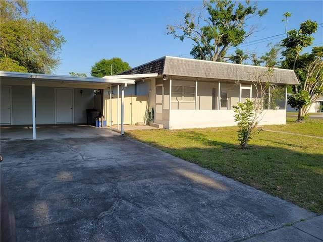 615 46TH Street W, Bradenton, FL 34209 (MLS #A4497199) :: The Paxton Group