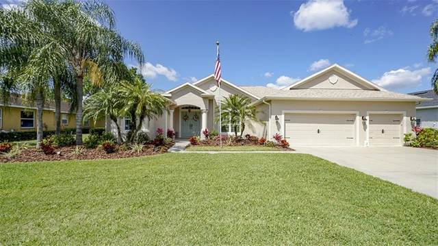 3715 162ND Avenue E, Parrish, FL 34219 (MLS #A4497202) :: SunCoast Home Experts