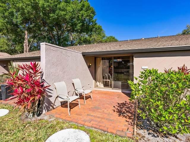 3529 Longmeadow #15, Sarasota, FL 34235 (MLS #A4497203) :: Premier Home Experts