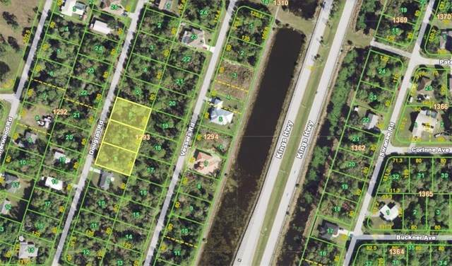 3372, 3380 & 3388 Douglas Road, Port Charlotte, FL 33980 (MLS #A4497213) :: The Kardosh Team