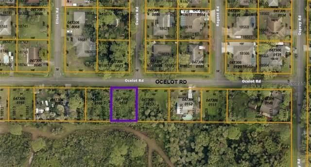 0473060158 Ocelot Road, Venice, FL 34293 (MLS #A4497217) :: The Kardosh Team