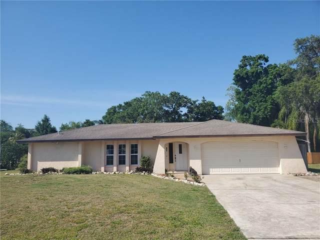 7433 N Leewynn Drive, Sarasota, FL 34240 (MLS #A4497220) :: Griffin Group