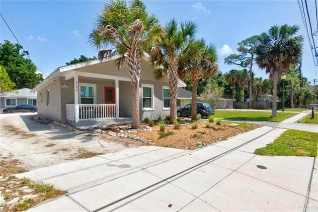 650 N Lime Avenue A, Sarasota, FL 34237 (MLS #A4497222) :: SunCoast Home Experts