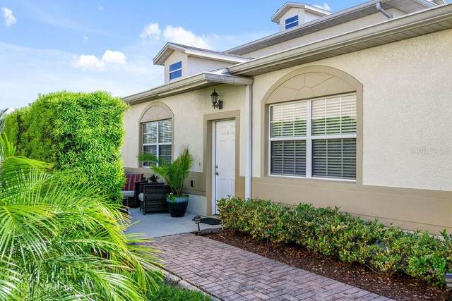 17354 Promenade Drive, Clermont, FL 34711 (MLS #A4497226) :: Young Real Estate