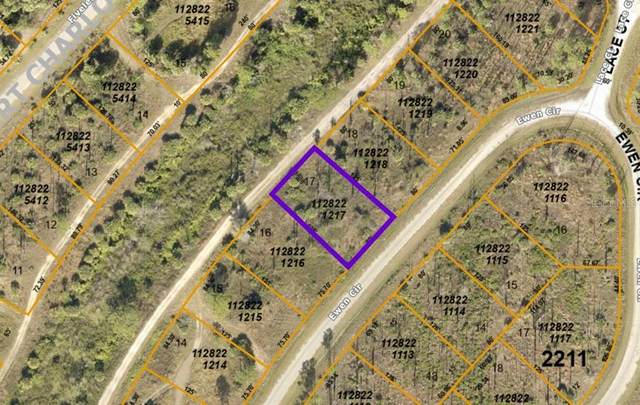 Ewen Circle, North Port, FL 34288 (MLS #A4497229) :: McConnell and Associates