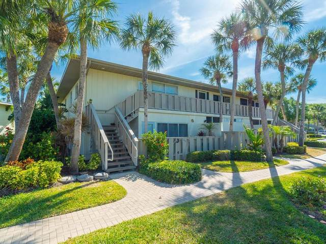 6800 Gulf Of Mexico Drive #185, Longboat Key, FL 34228 (MLS #A4497231) :: Team Turner