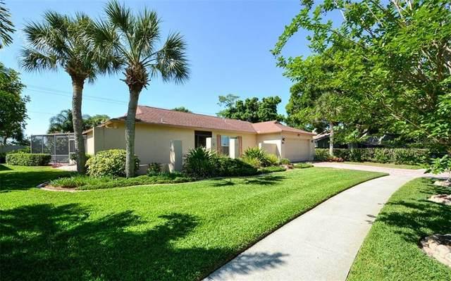 4376 Kingston Loop, Sarasota, FL 34238 (MLS #A4497232) :: Griffin Group