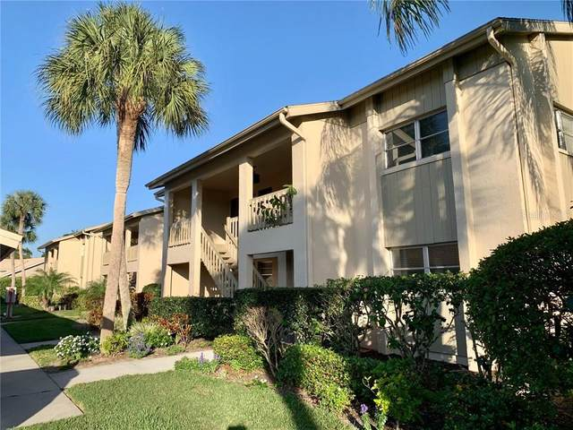 7155 Wood Creek Drive #206, Sarasota, FL 34231 (MLS #A4497244) :: Visionary Properties Inc