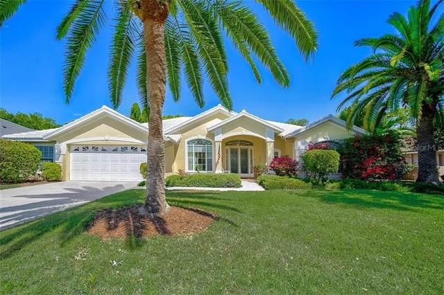 2025 Calusa Lakes Boulevard, Nokomis, FL 34275 (MLS #A4497249) :: Visionary Properties Inc