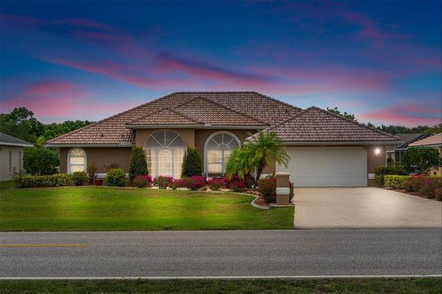 26082 Rampart Boulevard, Punta Gorda, FL 33983 (MLS #A4497253) :: The Hesse Team