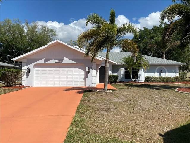 2184 Pagoda Lane, Punta Gorda, FL 33983 (MLS #A4497256) :: Keller Williams Realty Peace River Partners
