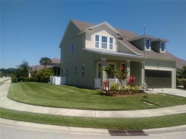 883 Molly Circle, Sarasota, FL 34232 (MLS #A4497259) :: Delgado Home Team at Keller Williams